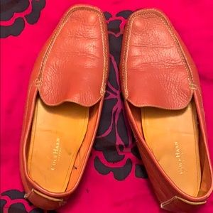Cole Haan Driving moccasins! Gently used.